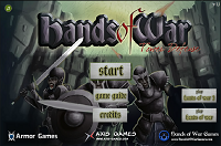 Игра Hands War