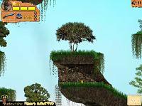 Игра Jungle Treasures 2