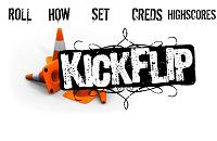 Игра Kickflip