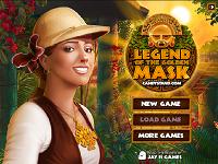 Игра Legend of the Golden Mask