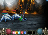 Игра Magi The Fallen World