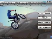 игра Moto Trial Fest 2