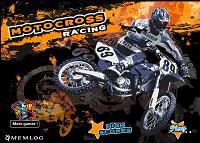 Игра Motocross Racing