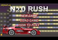 Игра N2O ралли
