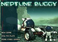 Игра Neptune Buggy