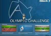 Игра Olympic Challenge