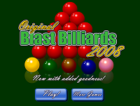 Игра Original Blast Billiards