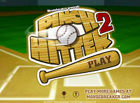Игра Pinch Hitter 2