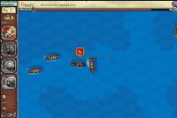 Игра Pirateers