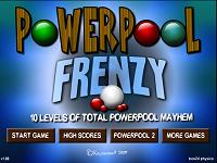 Игра Powerpool Frenzy