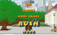 Игра Rush Hour
