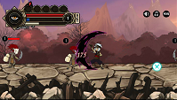 Игра Shadow Rising Unleashed