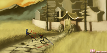 Игра Shinobi Quest