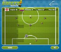 Игра Simple Soccer Championship