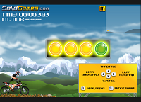 игра Solid Rider
