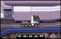 Игра Strongest Truck 3
