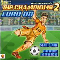 Игра The Champions 2