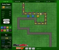 Игра Tower Defense 3