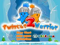 Игра Twin Cat Warriorn 2
