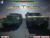 Игра War Truck