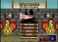 Игра Warlands