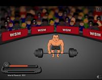 Игра Webs Strongest Man
