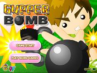 игра Гипер бомба