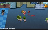 игра Зомби положение