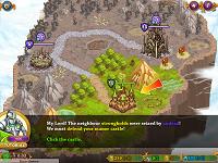 игра Поглощение империи Ривэдис