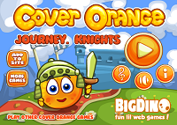 игра Cover Orange Journey knights