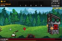 игра Sentry Knight