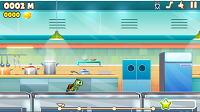 игра Turtle Mega Rush
