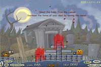 игра Атака монстров 2
