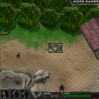 игра Битва на танках 2
