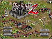 игра Империя 2
