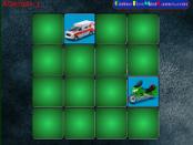 игра Пара Mania - Транспортные средства