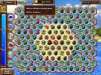 игра Сокровища мистического моря