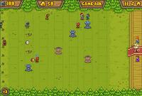игра игра Храбрые рыцари (Brave Knights)