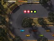игра Full Auto Mayhem (Смертельная гонка)