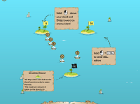 игра Ocean Lords