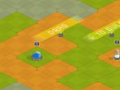 игра Paint Land