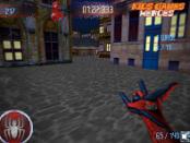 игра Spiderman Lizard Clone (Человек-паук)