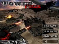 игра Tower force