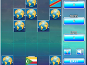 игра Всемирный флага в память 4