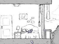игра История котенка