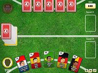 игра Карточное (футбольное) состязание