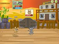 игра Пушистые Бои 2 — Месть (Furry Fights 2 Revenge)