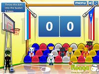 игра Чемпионат Мира по Баскетболу