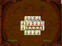 Махджонг Шангхай