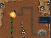 игра Corporate Wars - Earth (Корпоративные войны)